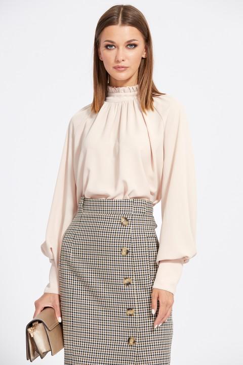 Блуза Эола Стиль 2106