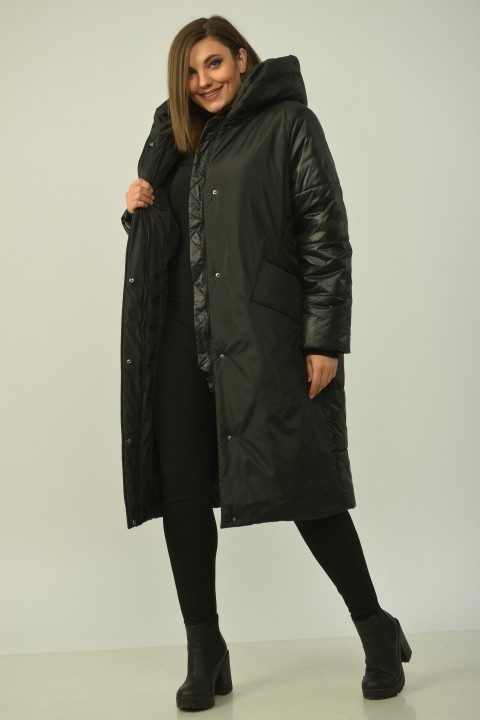 Пальто Фантазия Мод 1602