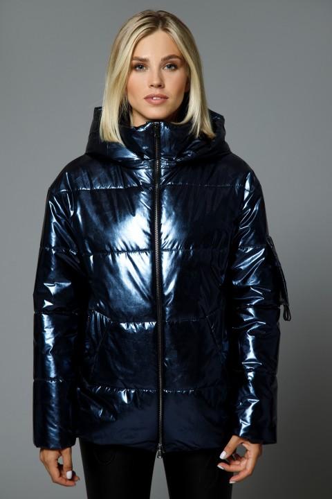 Куртка DiLiaFashion 0513.01  кристалл