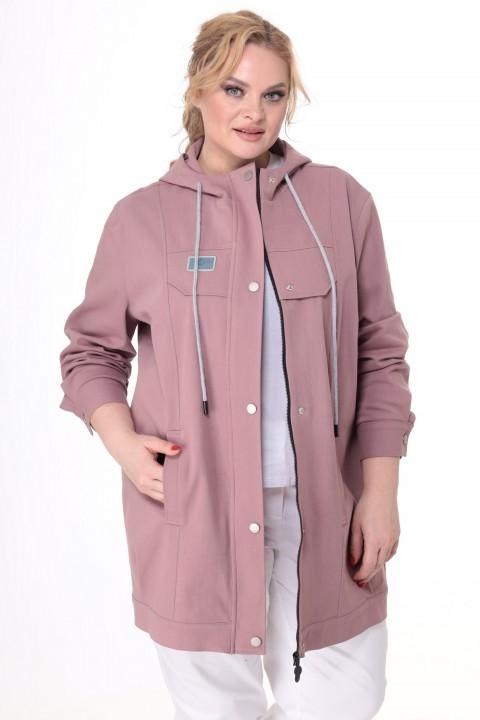 Куртка Кэтисбел 110 розовый