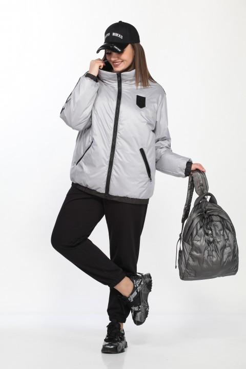 Куртка LadySecret 6313 серый