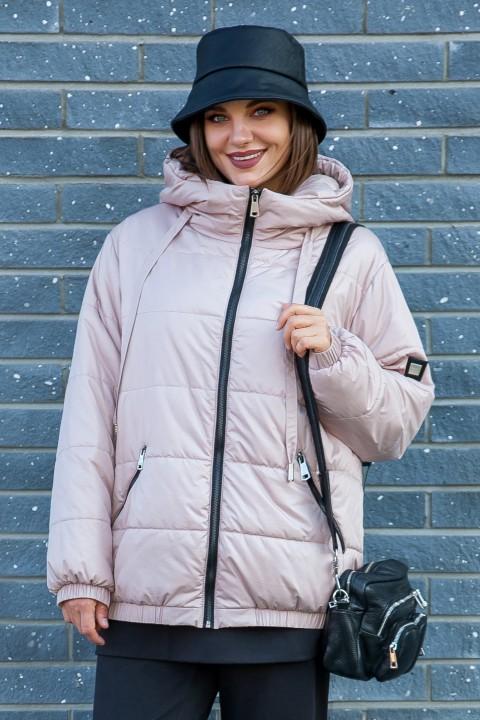 Куртка LadySecret 6314 пудра