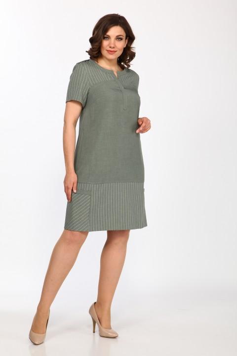 Платье LadyStyleClassic 2035-6