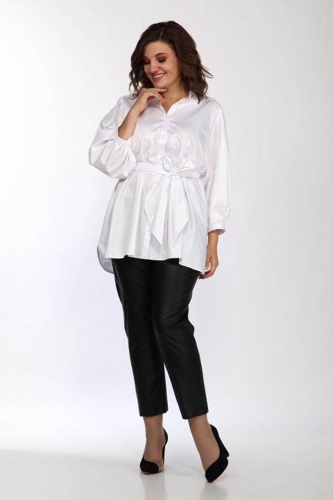Блузка LadyStyleClassic 2390