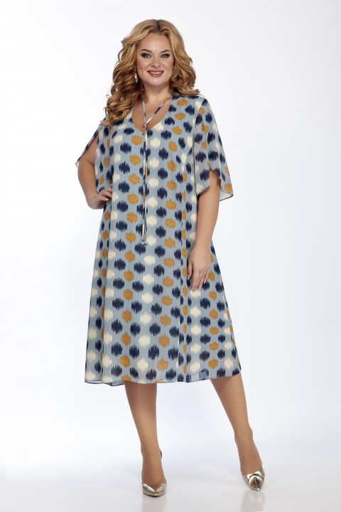 Платье LaKona 1221 ментол