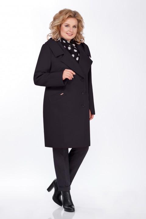 Пальто LaKona 1260 черный