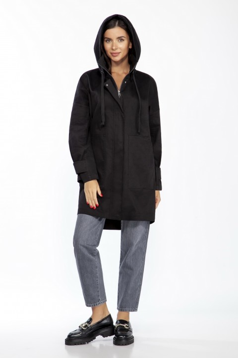 Куртка LaKona 1400 черный