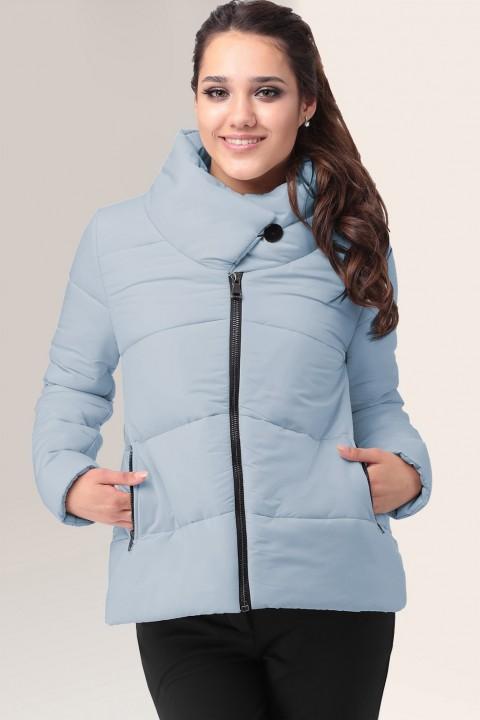 Куртка LeNata 11039 ментол