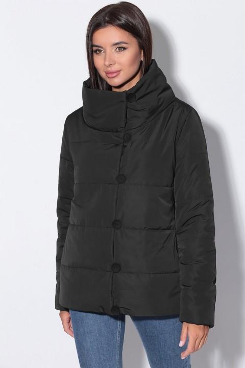 Куртка LeNata 11042 черная