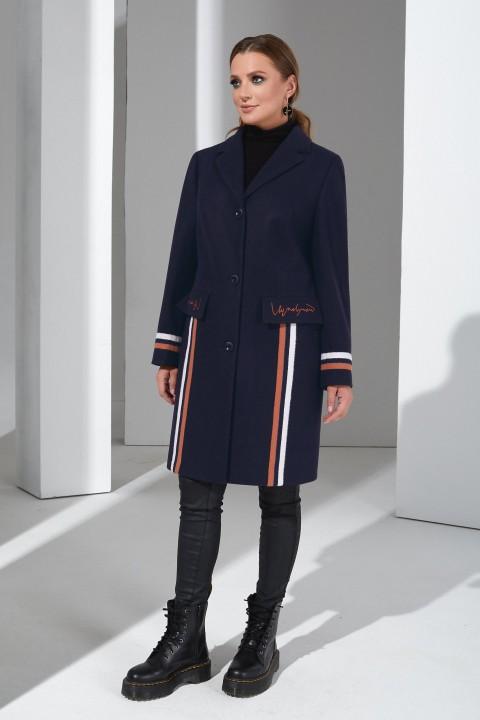Пальто Lissana 4383