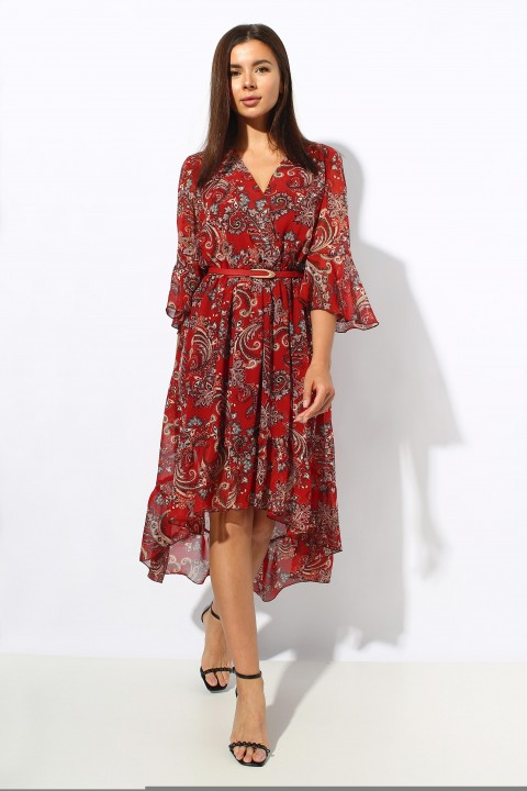 Платье МиА-Мода 1152
