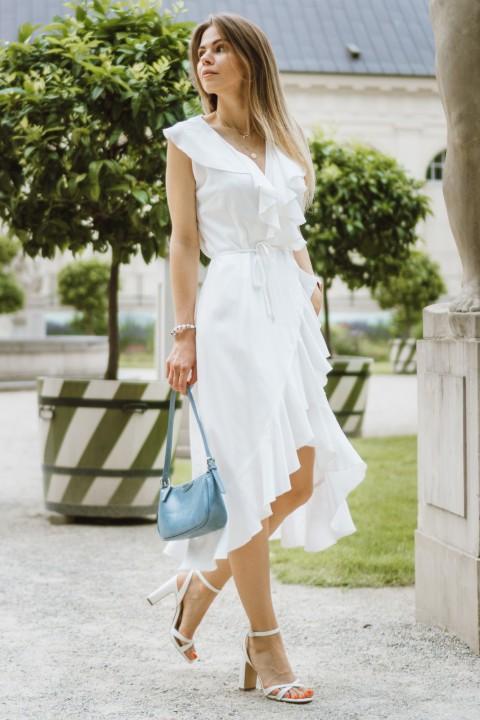 Платье Mirolia 901 (кремовый)