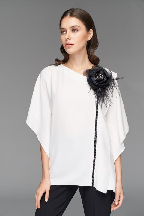 Блузка NIKA 2546