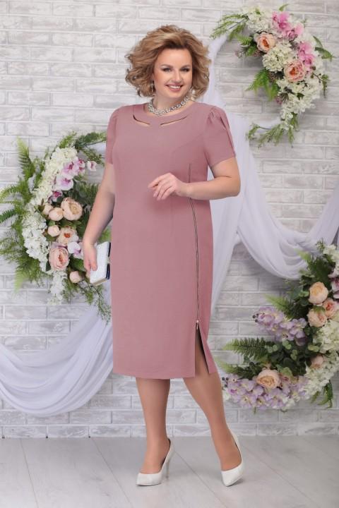 Платье Ninele 5778 клевер