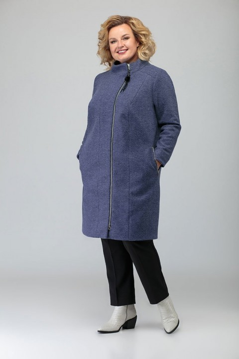 Пальто Новелла Шарм 3565