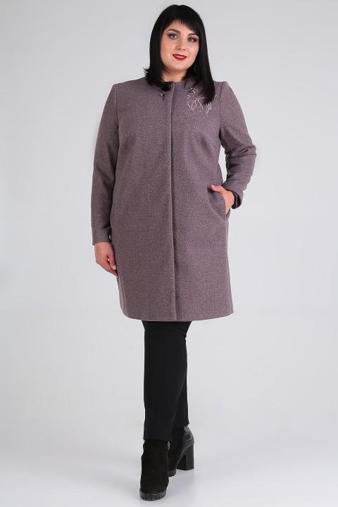 Пальто Новелла Шарм 3579