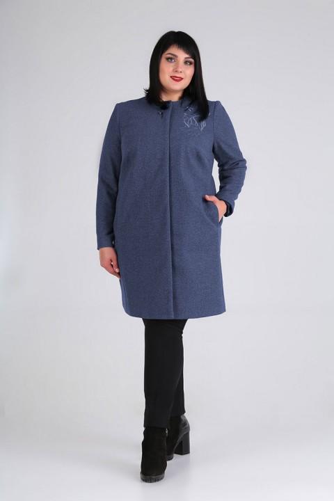 Пальто Новелла Шарм 3579-с