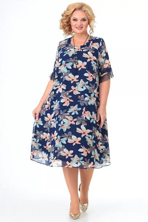 Платье Новелла Шарм 3791
