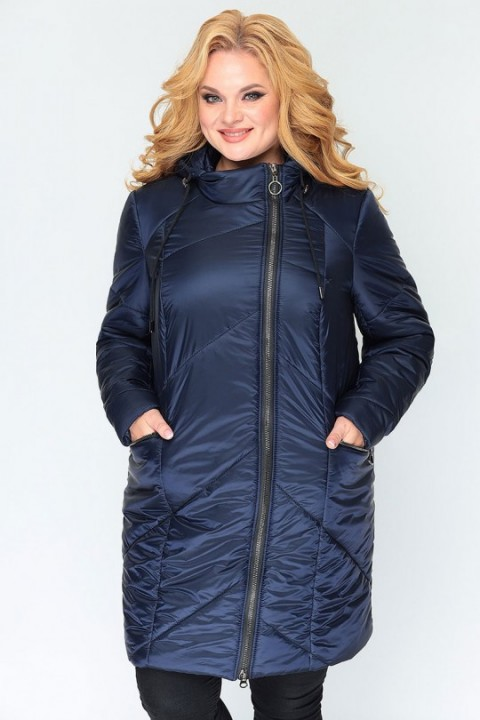 Куртка Новелла Шарм 3800-с