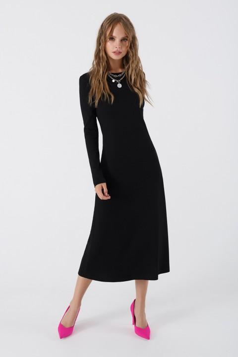 Платье Pirs 3439 черный