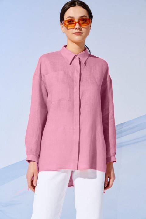 Блузка Prestige 4160 розовый