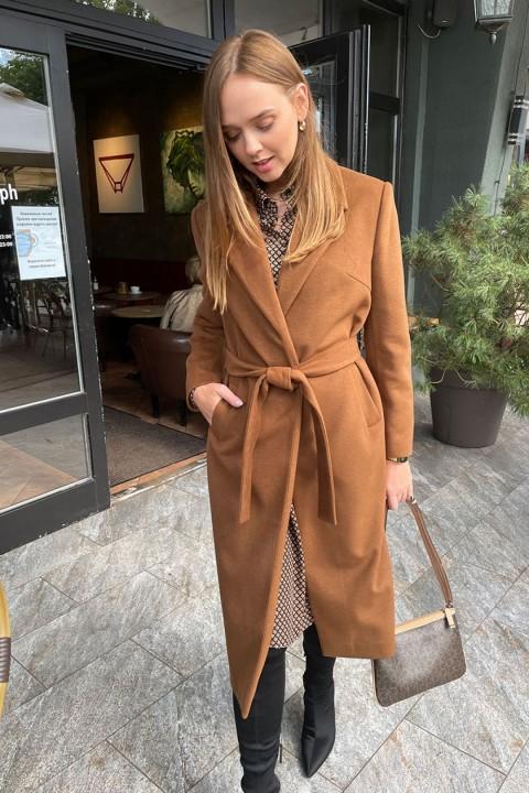 Пальто Pur Pur 01-990/1