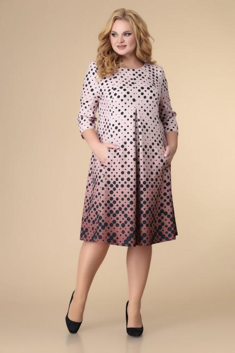 Платье Romanovich Style 1708