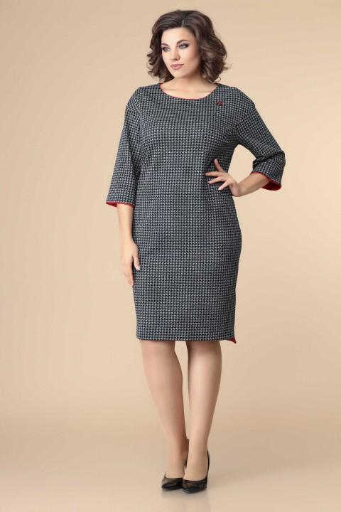 Платье Romanovich Style 2217