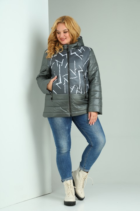 Куртка Shetti 2008 олива