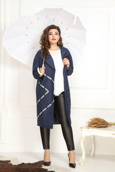 Пальто Solomea Lux 795