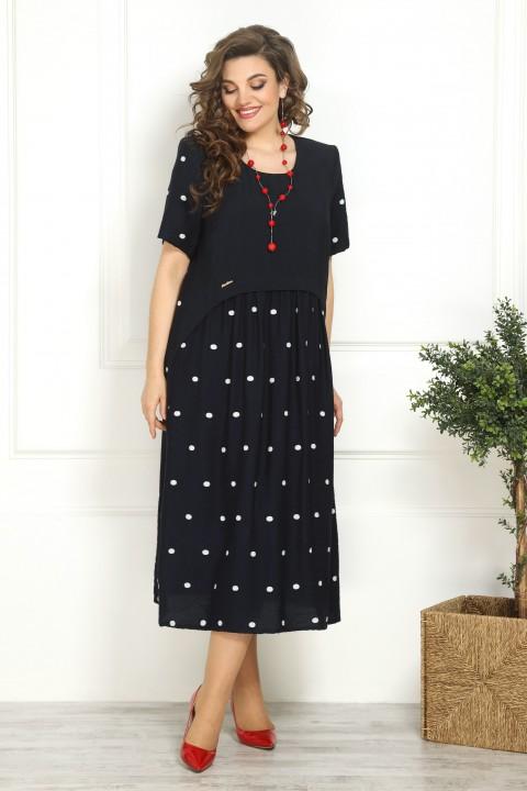 Платье Solomea Lux 819