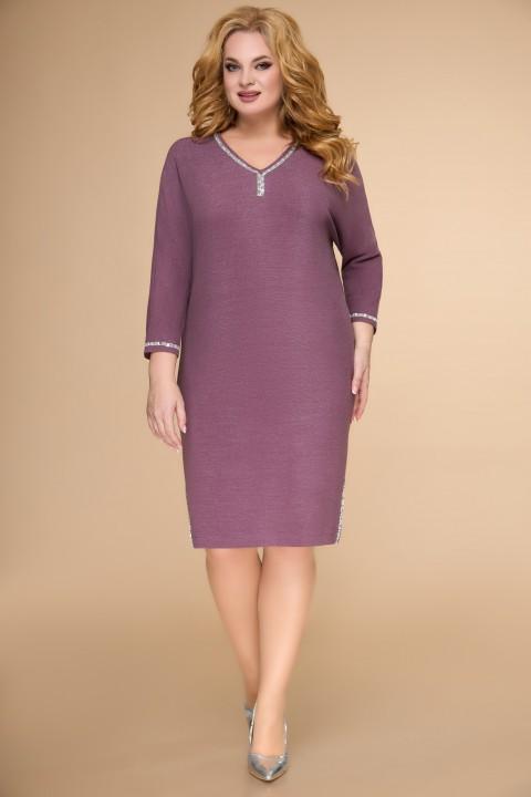 Платье Светлана-Стиль 1820 клевер
