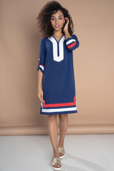 Платье Юрс 21-578-1