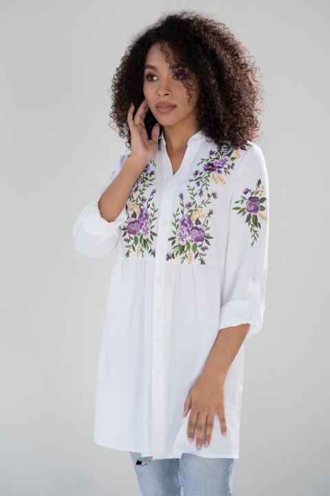 Рубашка Юрс 21-632-1