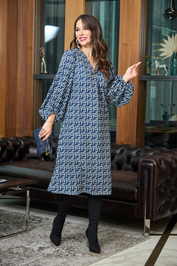 Платье Anastasia 716