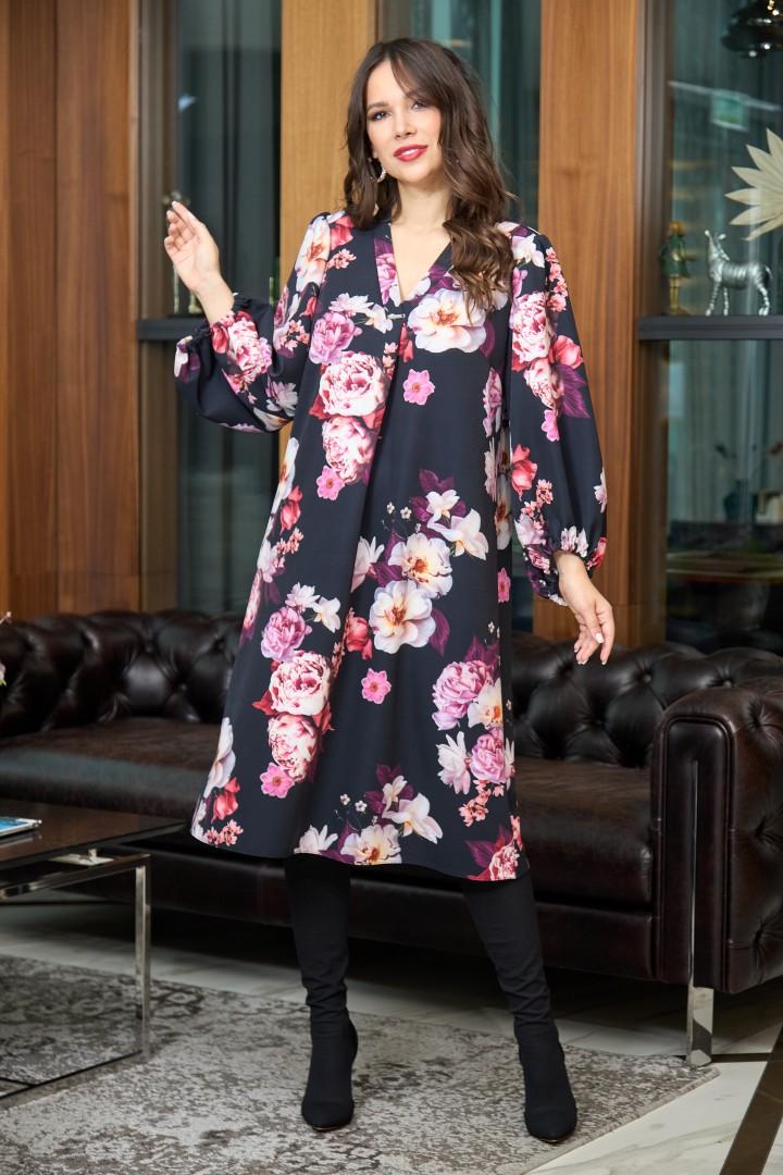 Платье Anastasia 717