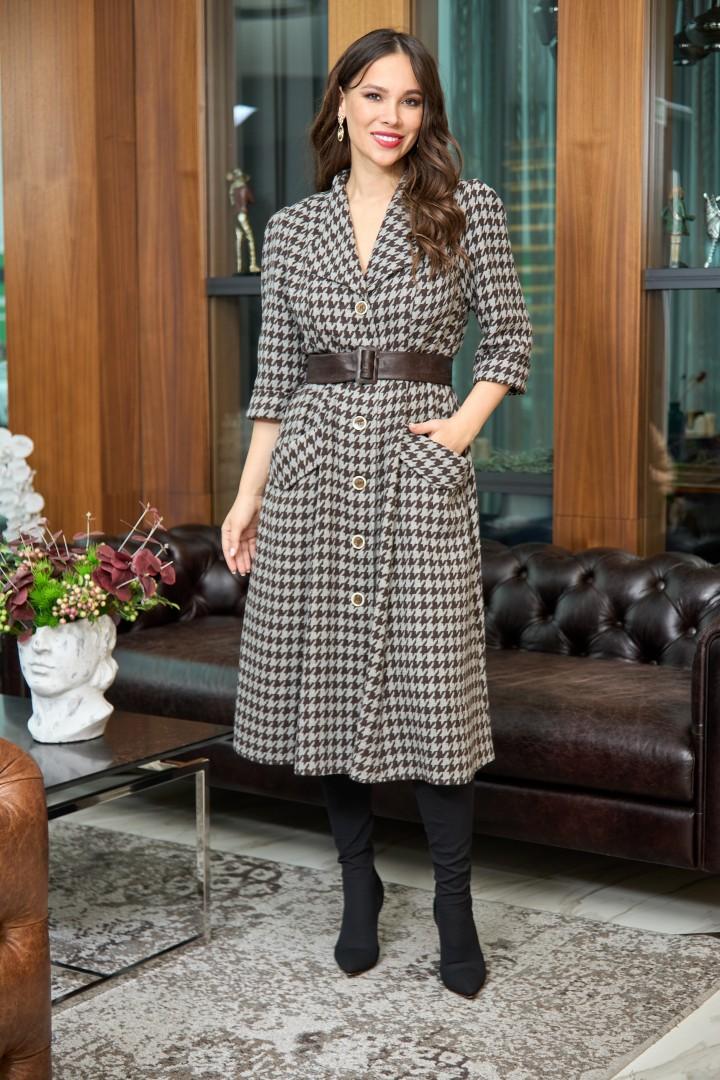Платье Anastasia 728