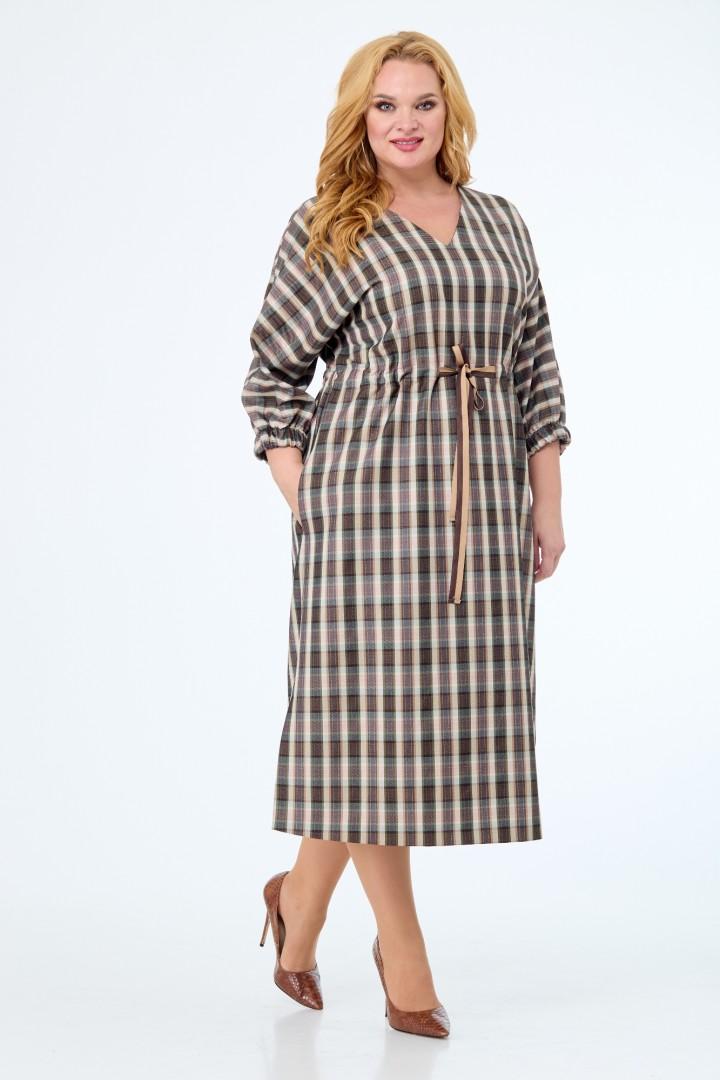Платье Anelli 1138