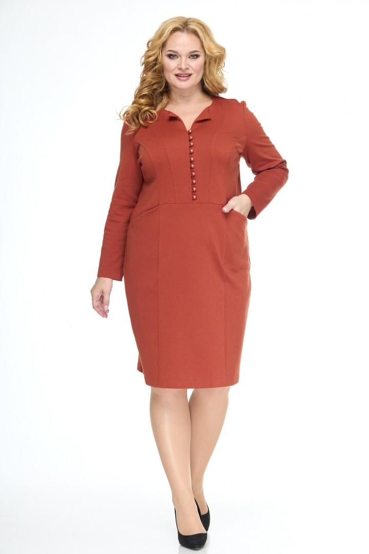 Платье Anelli 557