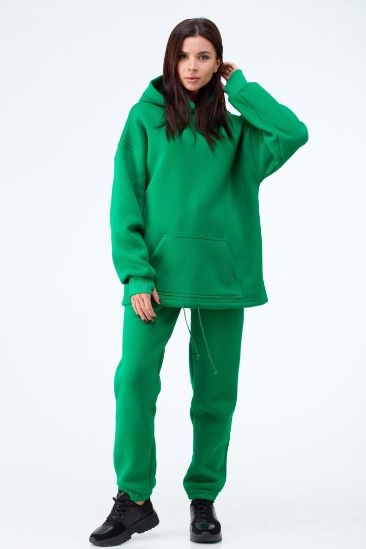 Костюм Anelli 976 зеленый