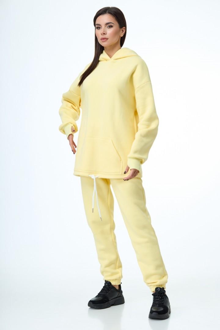 Костюм Anelli 976 желтый