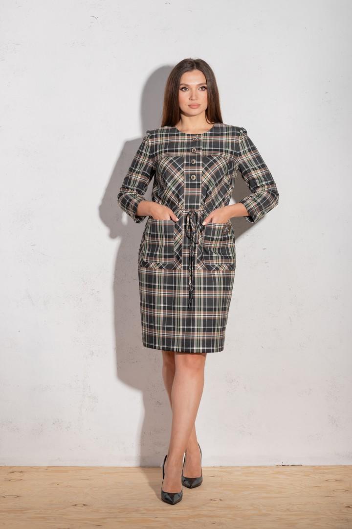 Платье Angelina 5911/1