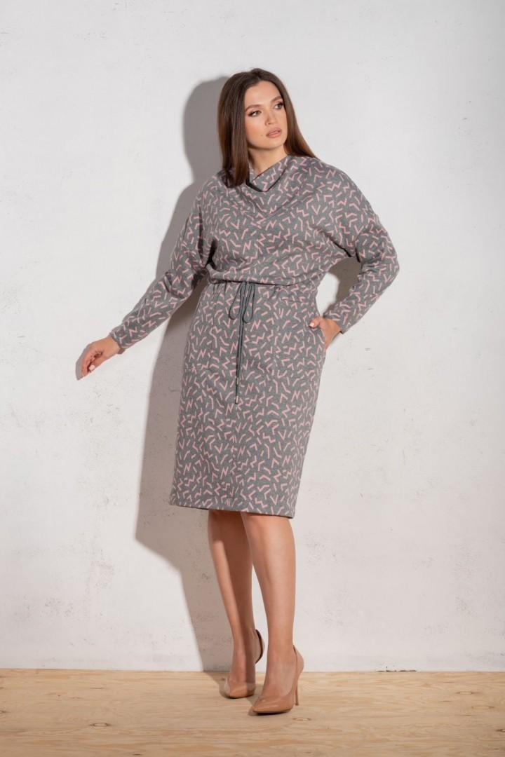 Платье Angelina 6031