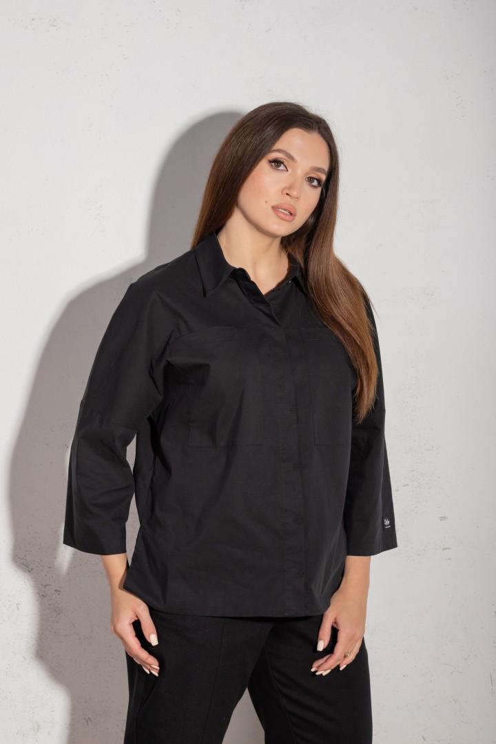 Блузка Angelina 6843