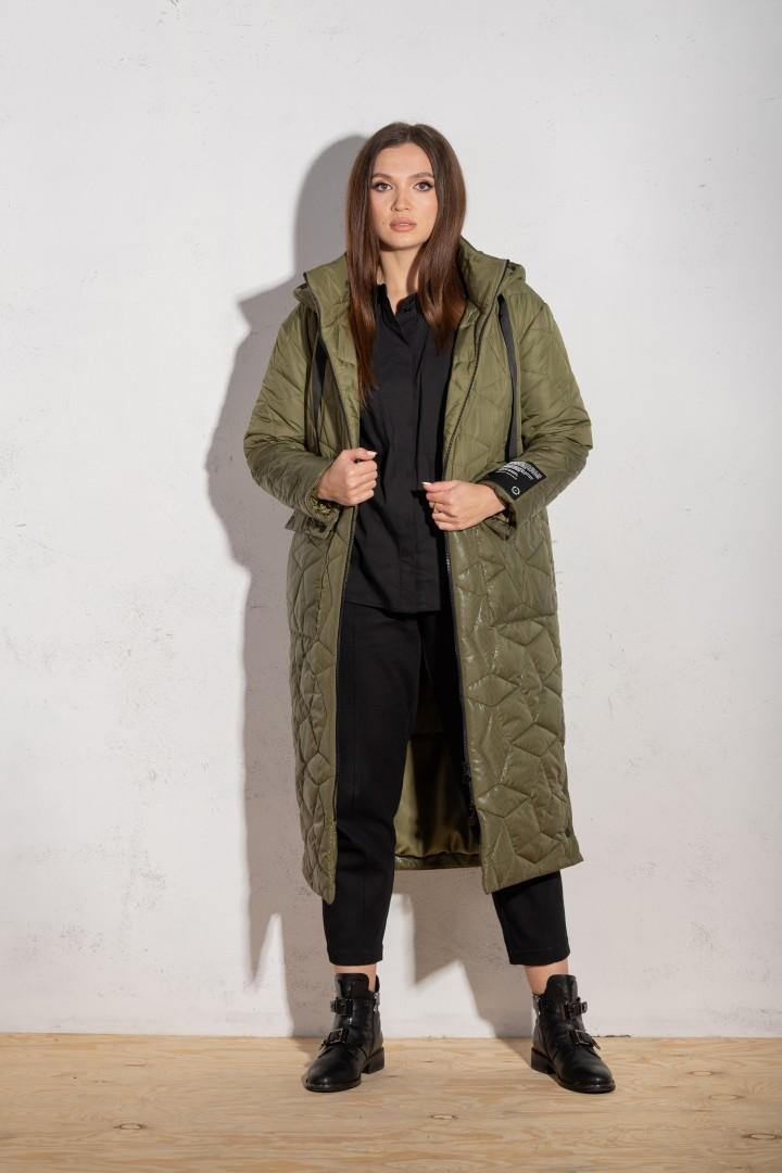Пальто Angelina 721