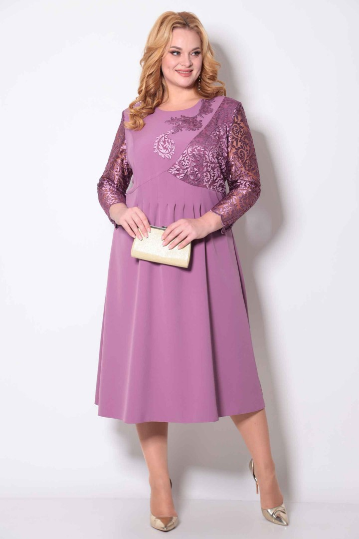 Платье Асолия 2547