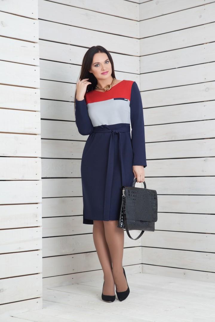 Платье Avaro 266