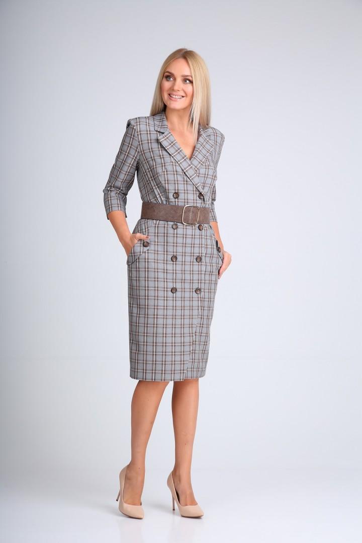 Платье AXXA 55157 А
