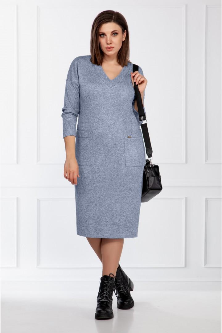 Платье БагираАнТа 733/1