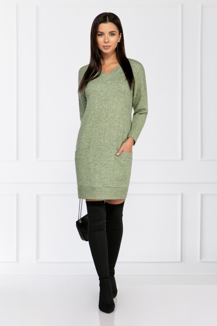 Платье БагираАнТа 736